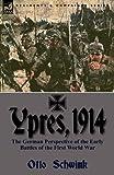 Ypres 1914, Otto Schwink, 1782820299