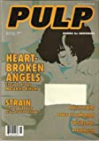 Pulp: Manga for Grownups #11 Vol. 3 November 1999