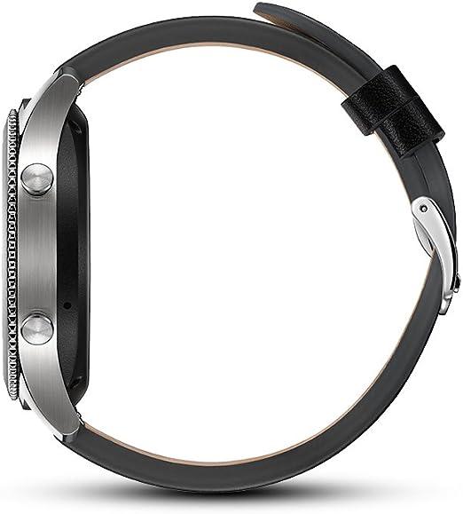Samsung Gear S3 Classic Smartwatch (Bluetooth), SM-R770NZSAXAR – US Version with Warranty