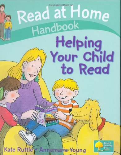 Helping Your Child to Read (Read at Home Handbooks) PDF