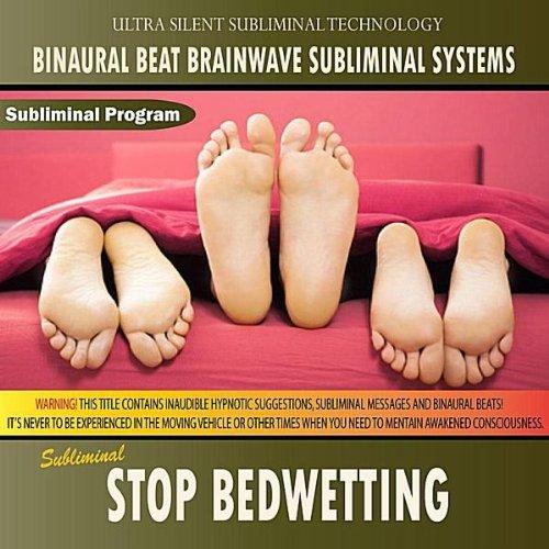 Stop Bedwetting Binaural Brainwave Subliminal
