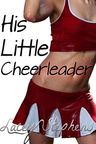 His Little Cheerleader (Ku Cheerleader Costume)