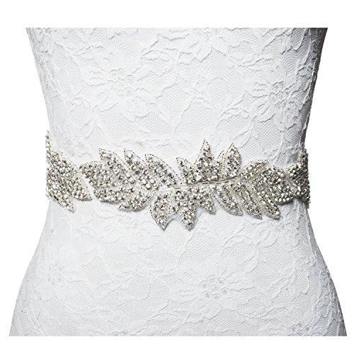 Rhinestone Bridal Wedding Accessories hotfix