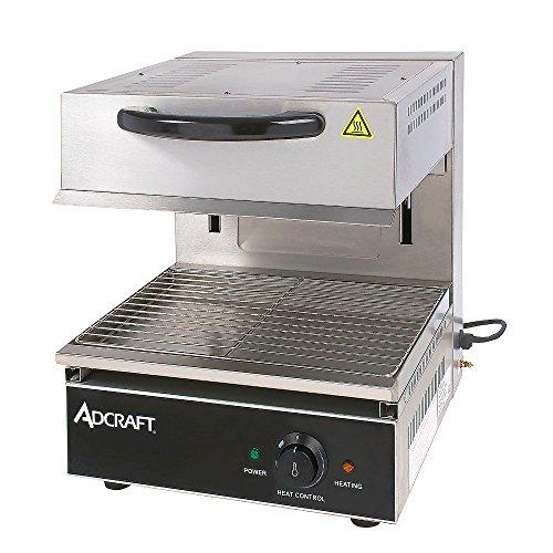 Adcraft SAL-2800W Electric Salamander 17