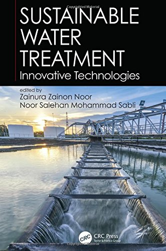 Sustainable Water Treatment: Innovative Technologies