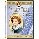 Shirley Temple: The Early Years  Volumes 1 and 2