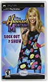 Hannah Montana: Rock Out The Show - PlayStation Portable Standard Edition