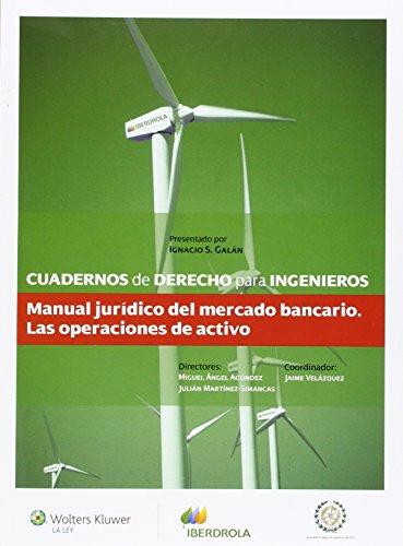 Descargar Libro Cuadernos De Derecho Para Ingenieros Nª 32. Manual Jurídico Del Mercado Bancario Ctor) Julián Martínez-simancas (dire