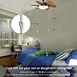 Fan Pull Chain with 35.4 inches