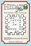 Hidato fun 14: 203 New Logic Puzzles: Volume 14