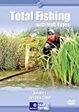 Total Fishing With Matt Hayes Vol 2 - Tench And Trout [DVD]
