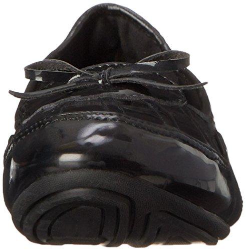 Kimber black Pato Fila De Zapatillas Entrenamiento Black 8WRnazqP