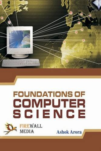 Foundations of Computer Science pdf