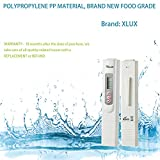 XLUX Digital TDS Meter, Water Quality
