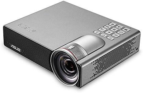 ASUS P3E Video - Proyector (800 lúmenes ANSI, DLP, WXGA (1280x800 ...