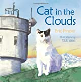 Cat in the Clouds, Eric Pinder, 1596296801