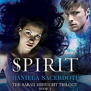 Spirit Audiobook