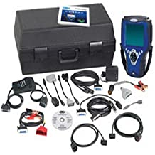 OTC (OTC3874HD) Genisys EVO Scan Tool Deluxe with USA 2012 Kit with Domestic / Asian / ABS and Heavy Duty Standard Software