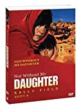 Not Without My Daughter 1991, Region 1,2,3,4,5,6 Compatible DVD by Sally Field