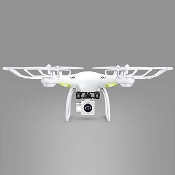 Yang YS Dron WiFi FPV con cámara HD 1080P con Control Remoto ...