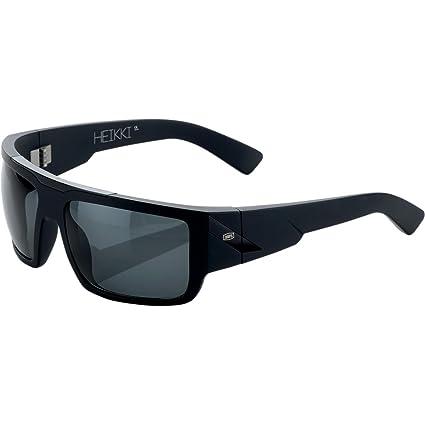 Amazon.com: Gafas de sol Heikki para adultos, color negro ...