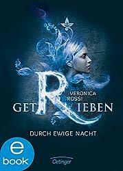 Getrieben. Durch ewige Nacht: Band 2 (Aria und Perry-Trilogie) (German Edition)