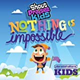 Planetshakers Kids Nothing Is Impossible