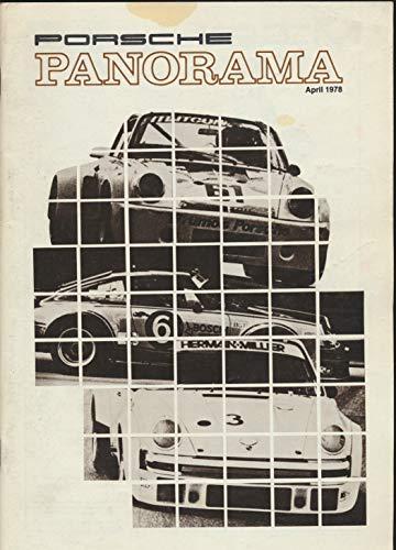 Porsche Panorama : Porsche Design and the motorcycles; Homage to Frank Beckett; Evaluating the value of Porsches; Porsche 914 Electric Windshield Washer Conversion; Personal Porsche Eric Feinsmith