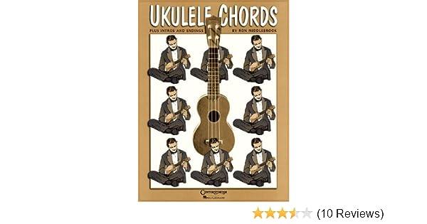 Amazon Ukulele Chords 4 String Ukulele Chart Fretted Ebook