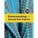 Patternmaking with Stretch Knit Fabrics: Bundle Book + Studio Access Card