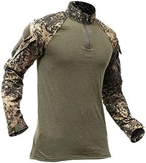 product image for LBX TACTICAL Assaulter Shirt, Caiman, Small