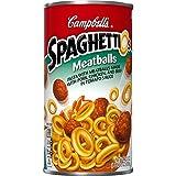 SpaghettiOs Pasta, Meatballs, 22.2 Ounce.