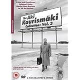 Aki Kaurismaki - the Collection Vol. 3