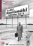 The Aki Kaurismaki Collection Vol.3 [DVD]