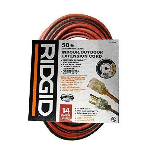 ridgid cord - 6