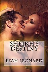 Sheikh's Destiny