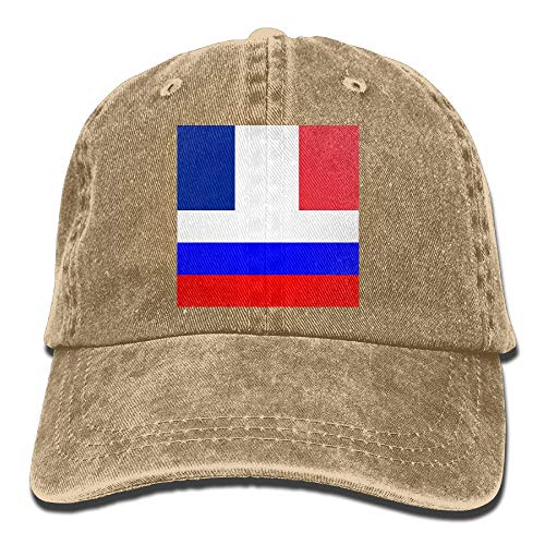 russian peaked cap - 5