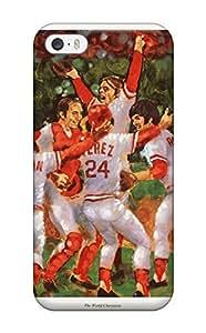 cincinnati reds MLB Sports & Colleges best iPhone 6 plus 5.5 cases