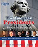 American Presidents, David C. Whitney, 1606524623