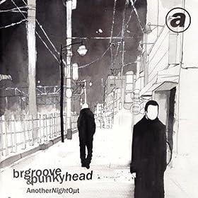 Br Groove / Punkyhead / Marcelo K2 / Chris Radium - Anarchy In The Funk EP