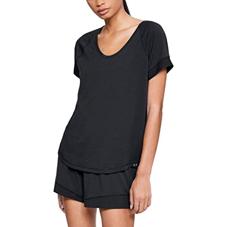 beafc6dad1 Amazon.com : Under Armour UA Recover Sleepwear : Clothing