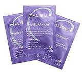 Malibu C Blondes Wellness Hair Remedy, 3 ct.