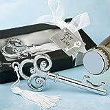 <em>Key To My Heart Collection</em> Key Design Bottle Opener &#8211; 50 count For Sale