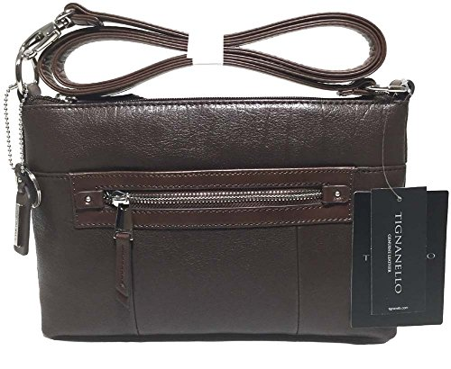 Tignanello Leather Handbags - 9