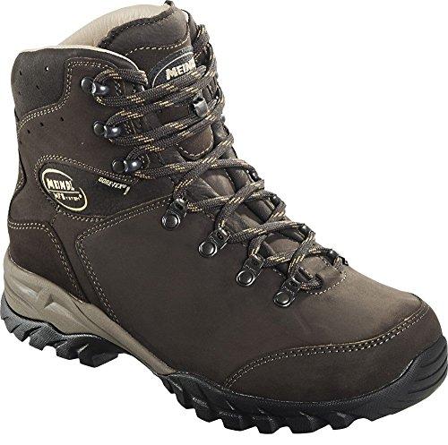Walking Mahogany 9 GTX Meran Boot Brown Size UK Mens g6EpqaI