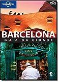 capa de Lonely Planet Barcelona