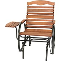 Jack Post Country Garden Gliding Chair (Bronze)