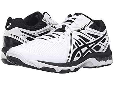 5a1c4decae5d3f Amazon | [アシックス] メンズバレーボールシューズ・インドアコートシューズ・靴 GEL-Netburner Ballistic MT  [並行輸入品] | バレーボール