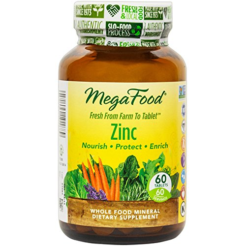 Best of the Best Zinc supplement