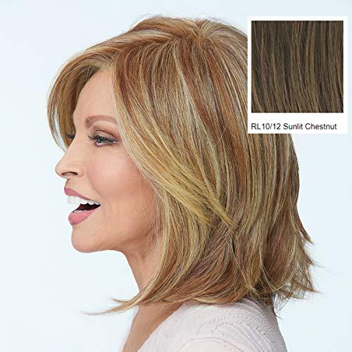 (Raquel Welch Wig Hairpiece, Big Time, Rl1012 by Hairuwear)